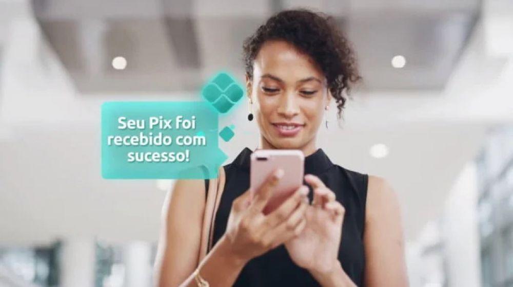 Pix (Imagem: Divulgação/Banco Central)