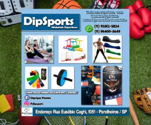 Anúncio - Dips Sports