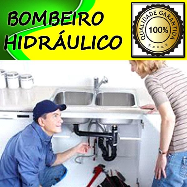 Bombeiro Hidráulico Rio de Janeiro