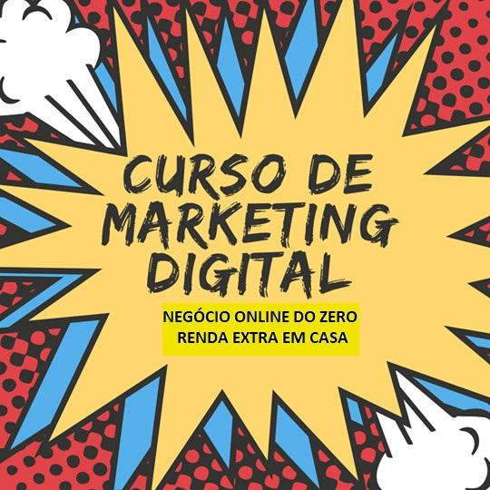 Negócios Online do Zero