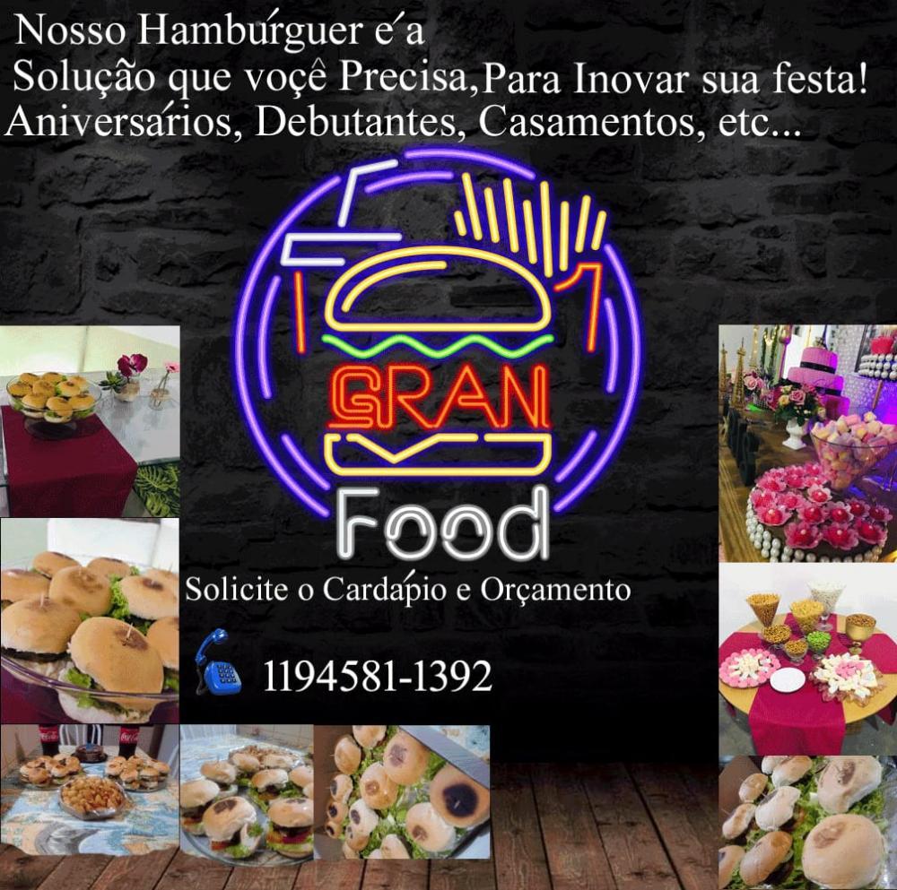 Gran Food