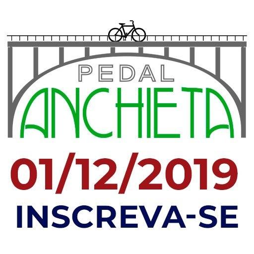 Imagem: Pedal Anchieta