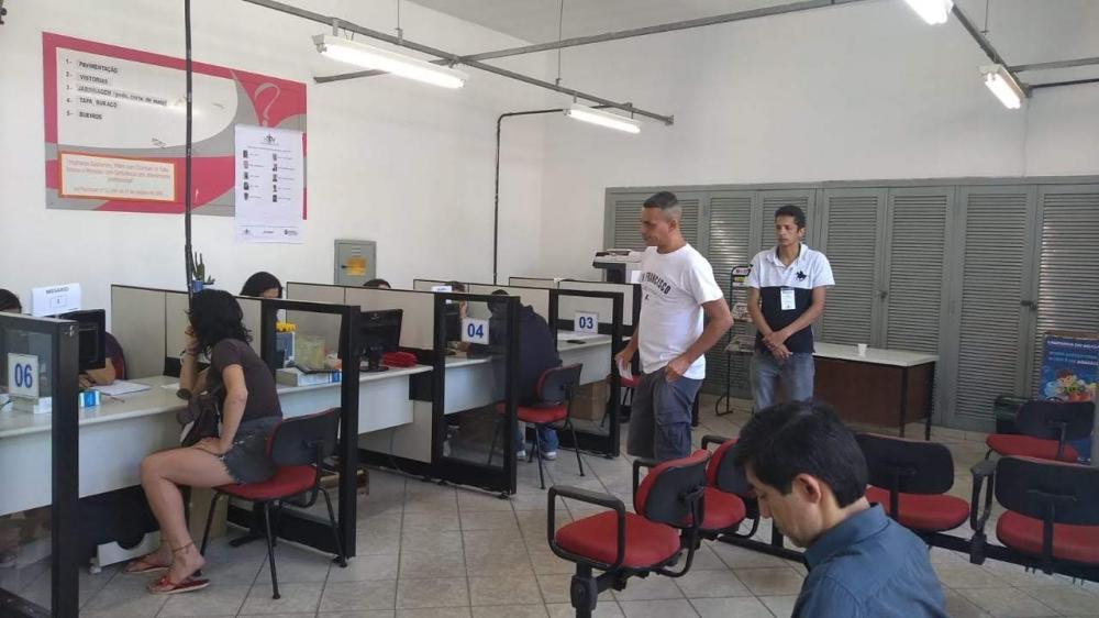 Aconteceu neste domingo, 8, as eleições para o conselho participativo em toda São Paulo