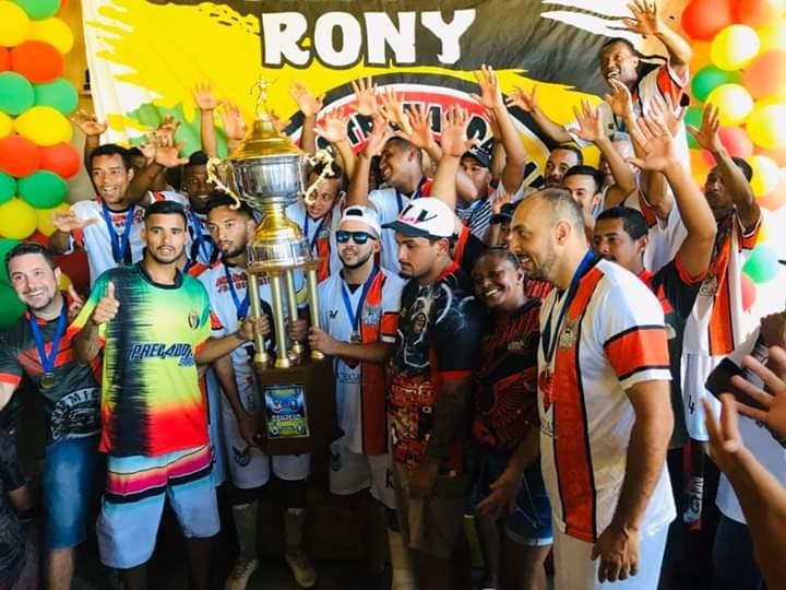 Diretoria 1000 Trutas realiza 2º Copa na Periferia de Parelheiros, SP