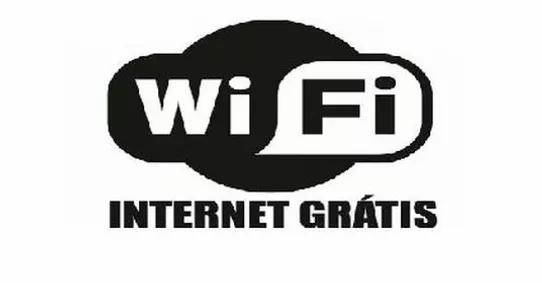 Wi-fi gratuito no Polo de Ecoturismo