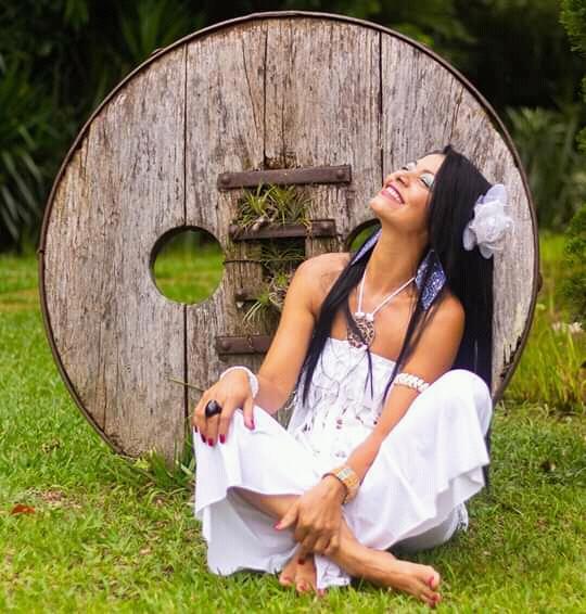 Rosa Morena lançará CD na Casa de Cultura de Parelheiros no Dia Internacional da Mulher