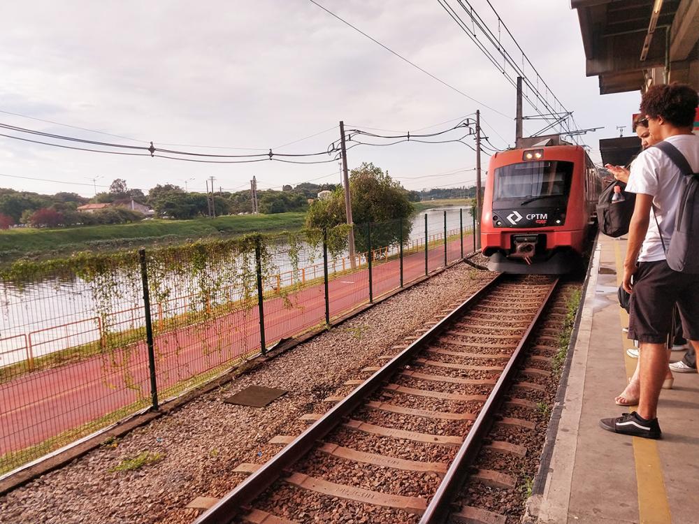 Linha 9-Esmeralda e Marginal Pinheiros serão bloqueadas parcialmente para obras do Metrô