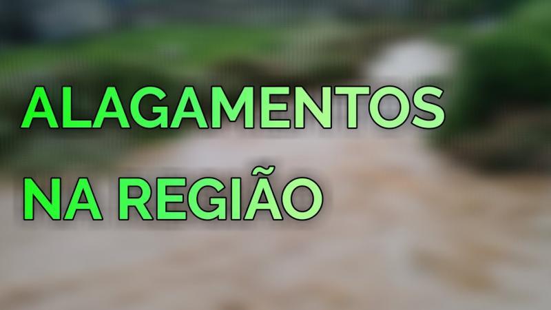 ALAGAMENTOS NA REGIÃO DE PARELHEIROS | Entrevista com Bruno Covas